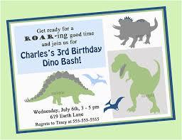 free dinosaur party invitations free dinosaur birthday party invitation template dinosaur