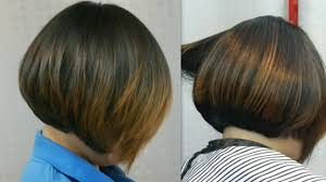 Bob Hair Cut Style Korea ตดผมบอบสนสไตลเกาหล Best