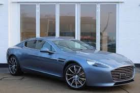 Used Aston Martin Rapide Cars For Sale Second Hand Nearly New Aston Martin Rapide Aa Cars