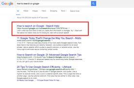 How To Write A Killer Meta Description That'll Hoover Up Traffic Fast