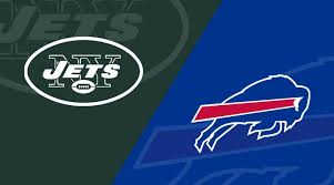 One Page Nfl Depth Chart Buffalo Bills At New York Jets Matchup Preview 9 8 19