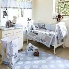 jungle nursery bedding sets uk designs