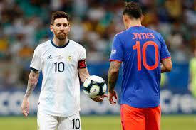 Colombia vs Argentina Preview, Tips and ...