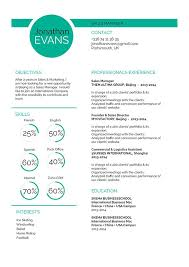 Modern Resume Format Unique Resume Format Judicious Resume MyCVfactory