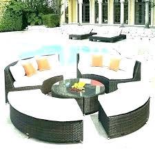 semi circular garden seat half circle outdoor couch circular outdoor seating awful circular outdoor seating half