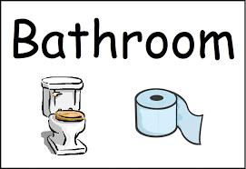 printable bathroom sign. Math Number 13 Kindergarten Printables Free Printable Bathroom Sign Y