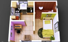 how to maximize interior design tiny house