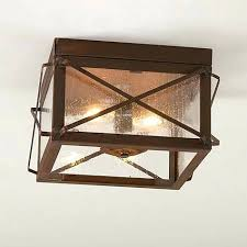 cottage style lighting fixtures. Primitive Light Fixtures Double Ceiling With Folded Bars Tin Country . Cottage Style Lighting D