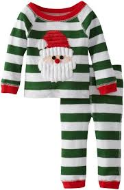Amazon.com: Mud Pie Baby Boy Holiday Christmas Two Piece Play Set ...