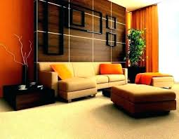 orange decor for living room teal and burnt orange decor ving room brown grey how to