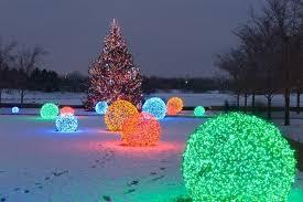 make your own lighting. Christmas Light Balls Make Your Own Lighting