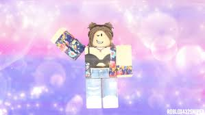 Explore and download tons of high quality roblox wallpapers all for free! Roblox Wallpapers For Girls 2020 Lit It Up