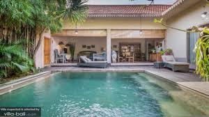 Villa Zenitude In Seminyak Bali 40 Bedrooms Best Price Guarantee Custom Bali 2 Bedroom Villas Concept