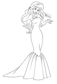 Ariel Dress Google Search