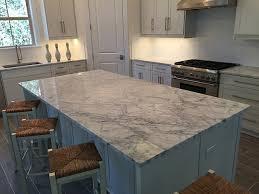 countertop jpg 0003white carrera marble island 1 jpg