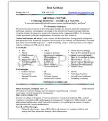 Executive Resume Writing Service Package