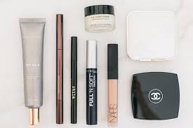 the beauty s that lauren conrad uses for her 5 minute makeup routine