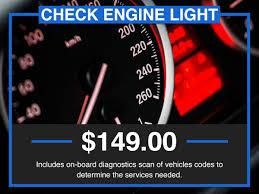 Tiburon Check Engine Light Bmw Check Engine Light Service Special Suntrup Bmw West St