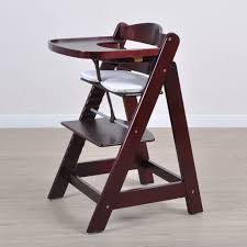 multifunctional baby child solid wood dining chair baby dining chair solid wood baby chair with snacky