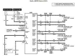 2001 mustang gt wiring schematic for mach 460 system in diagram 01 mustang mach 460 wiring diagram at 2001 Mustang Radio Wiring Diagram