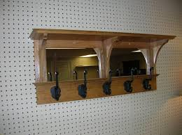 Coat Hook Rack With Mirror Coat Hooks Wall Mounted The Cute Decorations Walsall Home and 30
