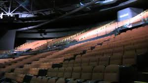 La Forum Concert Seating Chart Forum Arena In Los Angeles