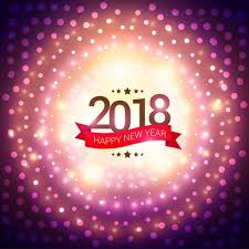 Party Invitation Background Image Happy New Year 2018 Party Invitation Background Download Free