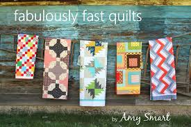 My Book - Fabulously Fast Quilts - Diary of a Quilter - a quilt blog & Short-cut quilt patterns, simple and fast, pre-cut friendly Adamdwight.com