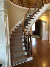 stair installs the roswell rug company circular install bohemian home decor whole home decor