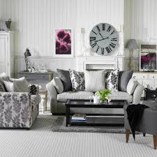gray living room ideas walls