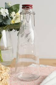 Бутылка vintage <b>1 л Kilner</b> купить за 690 руб в Москве в интернет ...