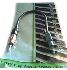 amazon com stereo wire harness dodge ram pickup 1500 09 10 11 2012 Dodge Ram Radio Harness 2009 2010 2011 2012 2013 dodge ram 1500 2500 3500 c v dakota antenna adapter 2012 dodge ram radio harness