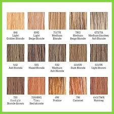 Wella Color Chart Reds Sbiroregon Org