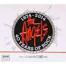 40 Years of Rock, Vol. 2: 40 Greatest Live Hits