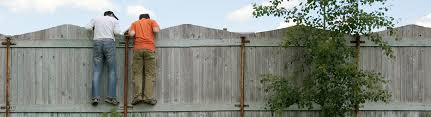 how high should my fence be avs