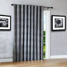 100 inch curtains. 100 Wide Curtains Warm Home Designs Charcoal Blackout Patio Door Inch Grommet