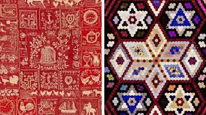 Life Magazine: Quilt Exhibition in Melbourne | SBS Your Language & Embed Download Adamdwight.com