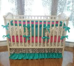 image of crib bedding sets for boys decor