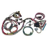 chevrolet camaro engine wire harnesses at andy's auto sport Camaro Wire Harness 2002 2002 camaro ss, z28, 2002 2004 corvette base, 2004 � painless fuel injection wiring harness camaro wiring harness