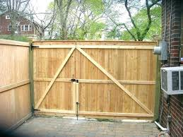 modern wood gate wood picket fence gates modern fence gate medium size of fence gate designs modern wood gate