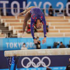 Simone Biles Plans to Compete in the ...