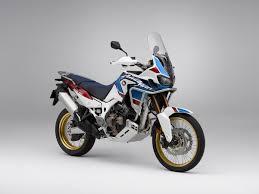 2018 <b>Honda CRF1000L Africa</b> Twin Adventure Sports