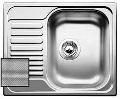 <b>Кухонная мойка Blanco TIPO</b> 45 S Mini 516525 купить в Москве ...