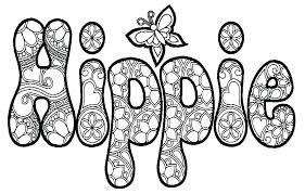 Printable Coloring Pages For Adults Advanced Coloring Pages