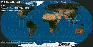 .an earthquake today, it would be a disaster because of the density of population not just in western nepal but also in northern india, in the instead, the researchers believe that some of this stress has shifted west, to an area stretching from the west of pokhara in nepal to the north of delhi in india. Hknf1dvzlecdtm
