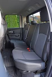2016 ram 1500 ecosel laramie quad cab 4x4 road test review