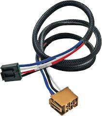 reese 7805011 brake control wiring harness for general motor hummer reese t-connector wiring harness reese 7805011 brake control wiring harness for general motor hummer