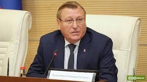 Тушнолобов утвержден председателем Контрольно счетной палаты края