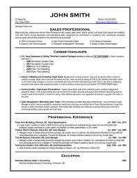 Resume Best Resume Format For It Professional Best Inspiration
