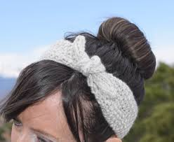 Knitted Headband Pattern New Design Inspiration